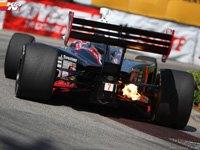 K & N Indy Car