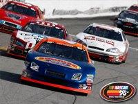 KN Pro Series Race Cars