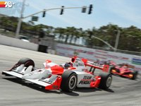 KnN performance - Penske Racing