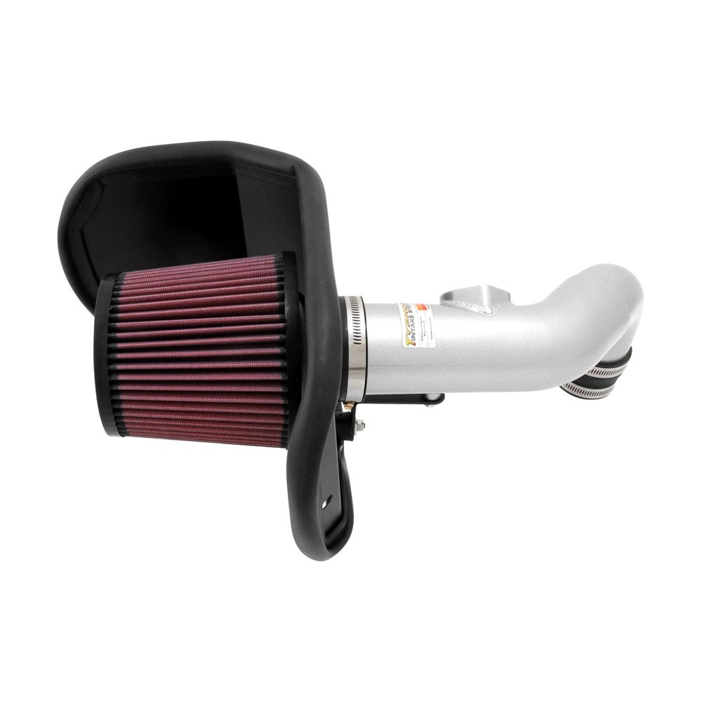 Chevy Sonic 2012-2013 69 Series Typhoon Cold Air