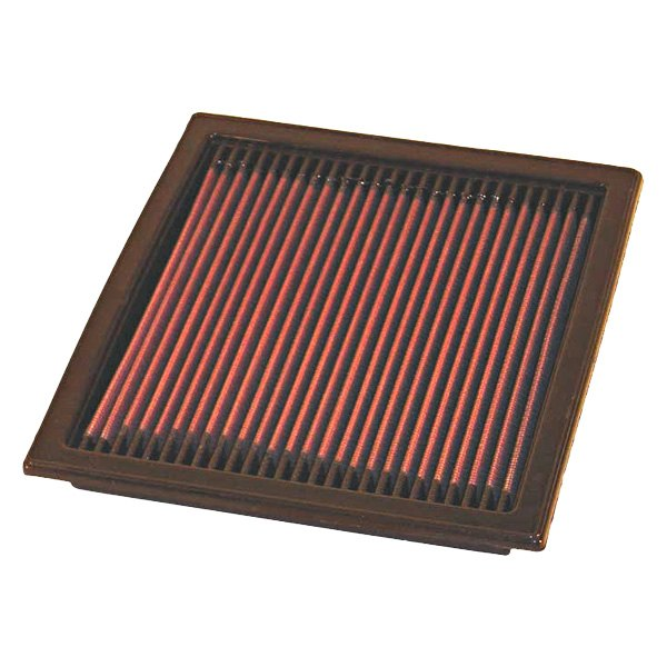 1996 Lincoln Mark Viii Interior: Lincoln Mark VIII 1996 33 Series Panel Red Air Filter