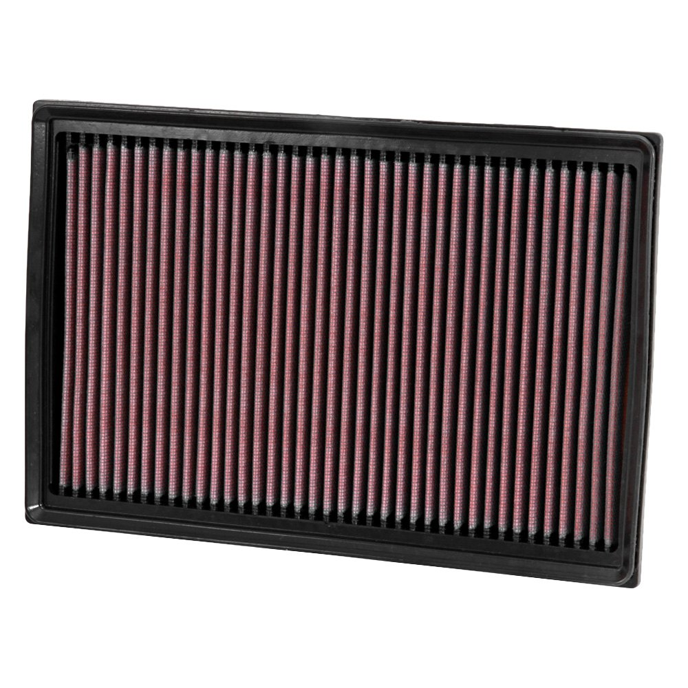 2008 Ford Crown Victoria Exterior: Ford Crown Victoria 2008 33 Series Panel Red Air Filter
