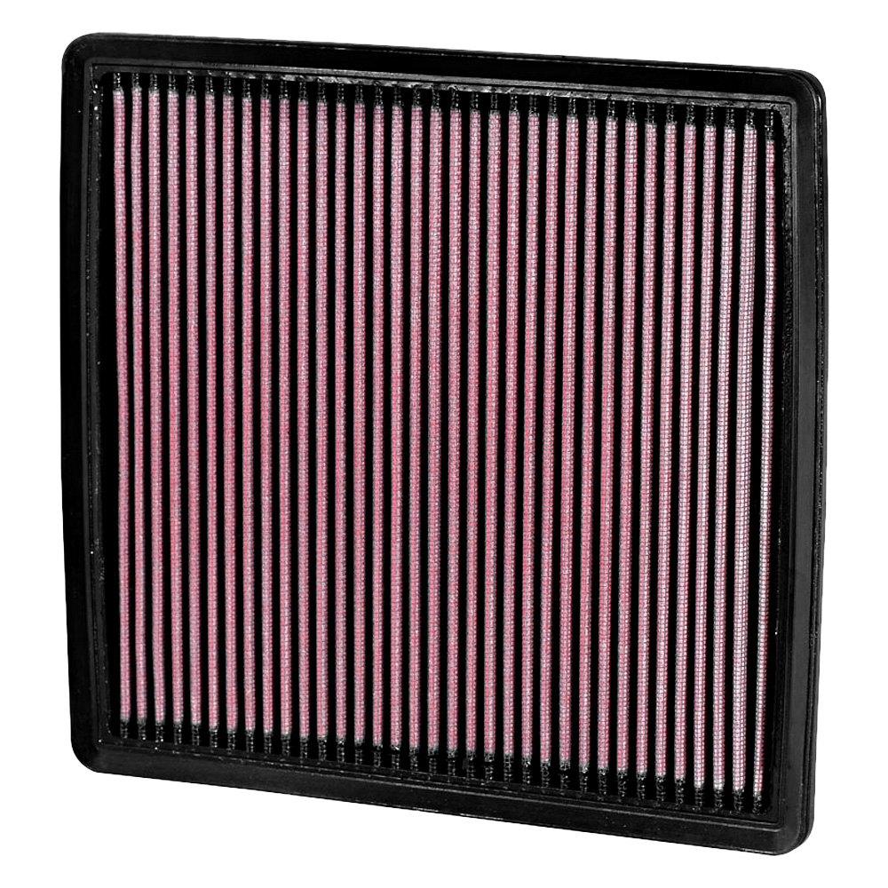 k n ford f 150 2012 33 series panel red air filter. Black Bedroom Furniture Sets. Home Design Ideas