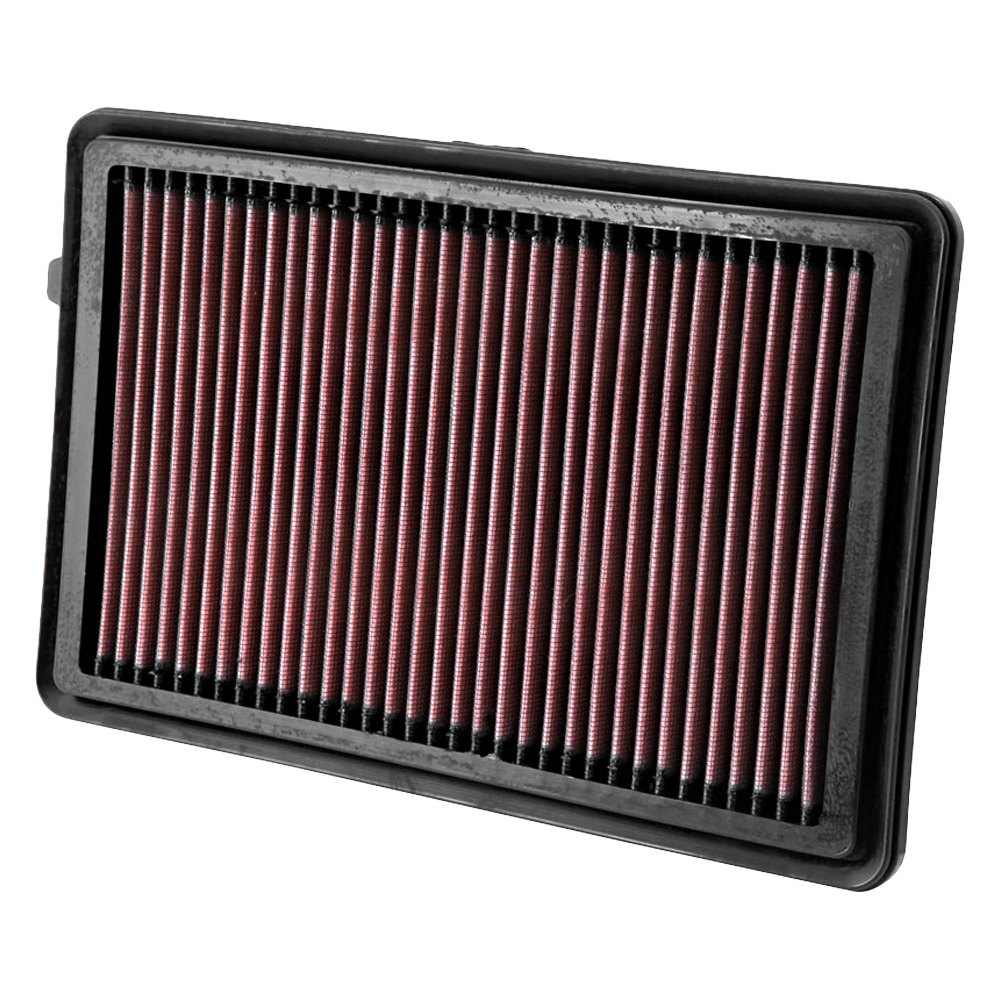 Acura RDX 2013-2018 33 Series Panel Red Air Filter