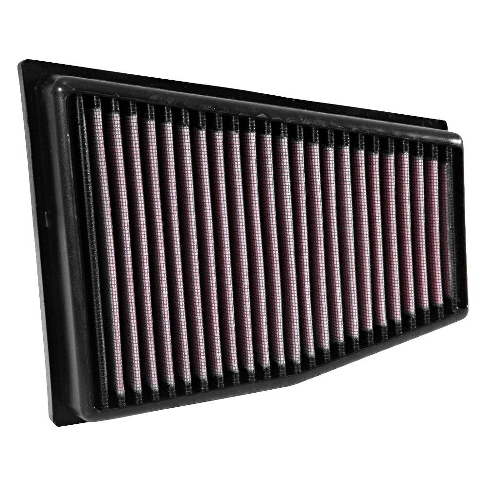 Audi RS5 2013 33 Series Panel Red Air Filter