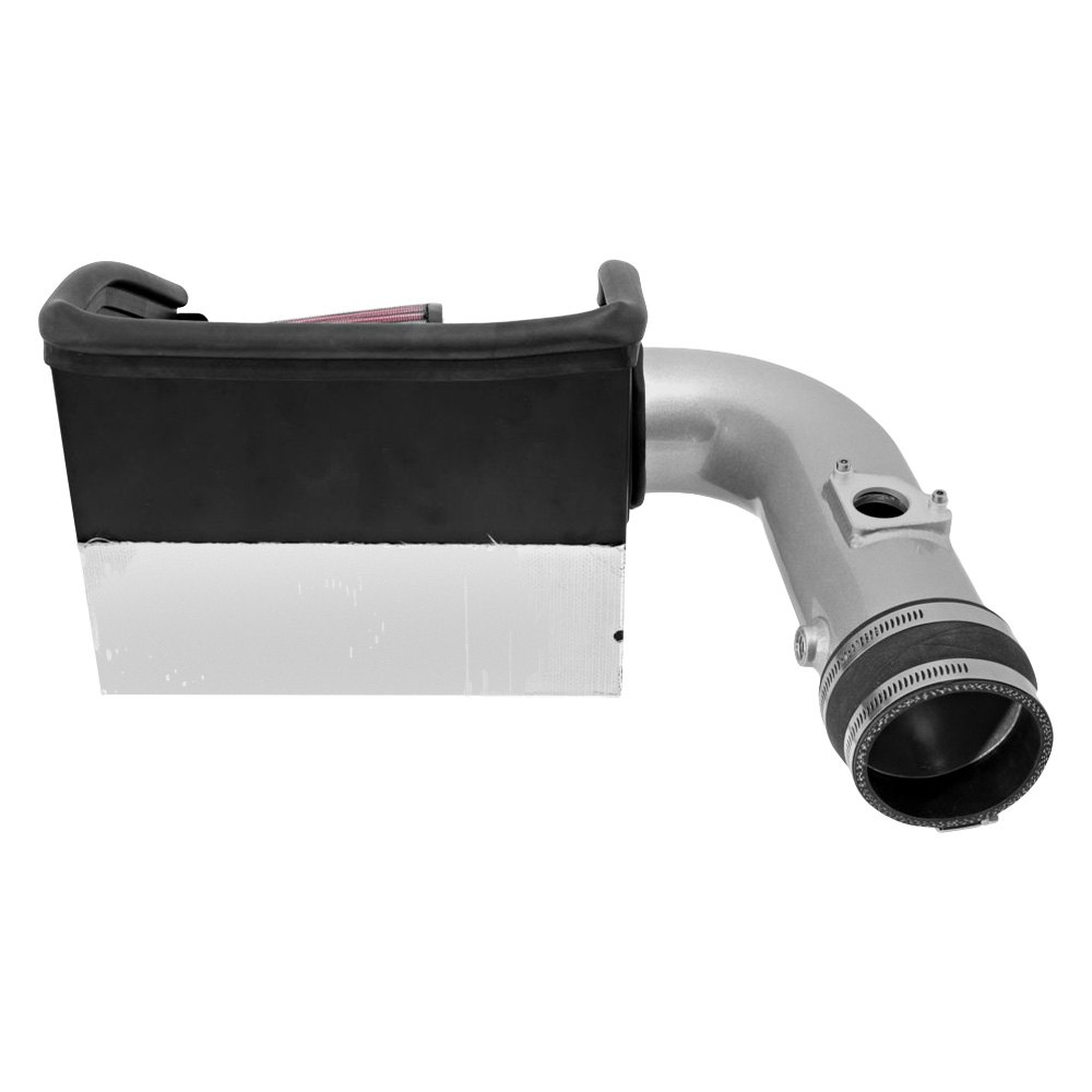 k n scion fr s 2013 2014 69 series typhoon aluminum silver cold air intake system with red. Black Bedroom Furniture Sets. Home Design Ideas