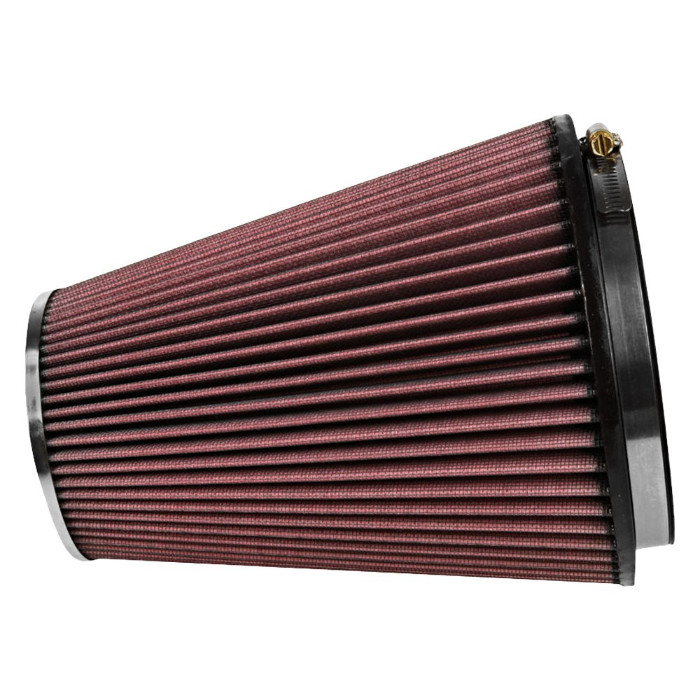 """152 mm F K/&N RC-4940 Round Tapered Universal Air Filter Dia. 6/"""""""
