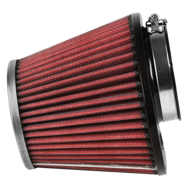 K N Rc 8410 Round Tapered Red Air Filter F X 5