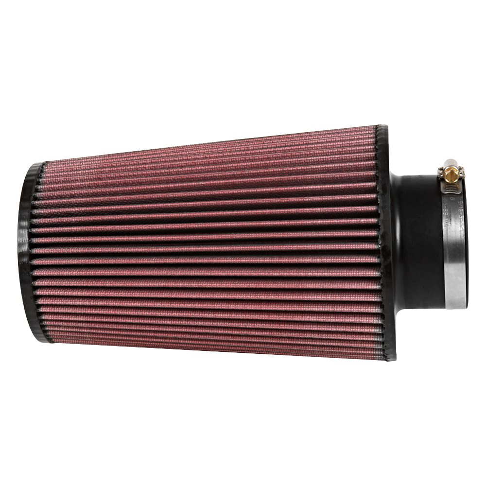K/&N Universal Clamp-On Air Filter RE-0810