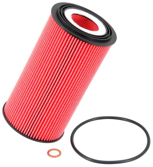 K N Pro Automotive Cartridge Oil Filter