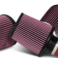 K&N® - Performance Air Intake