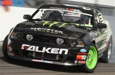 K&N Performance - Vaughn Gittin Jr.