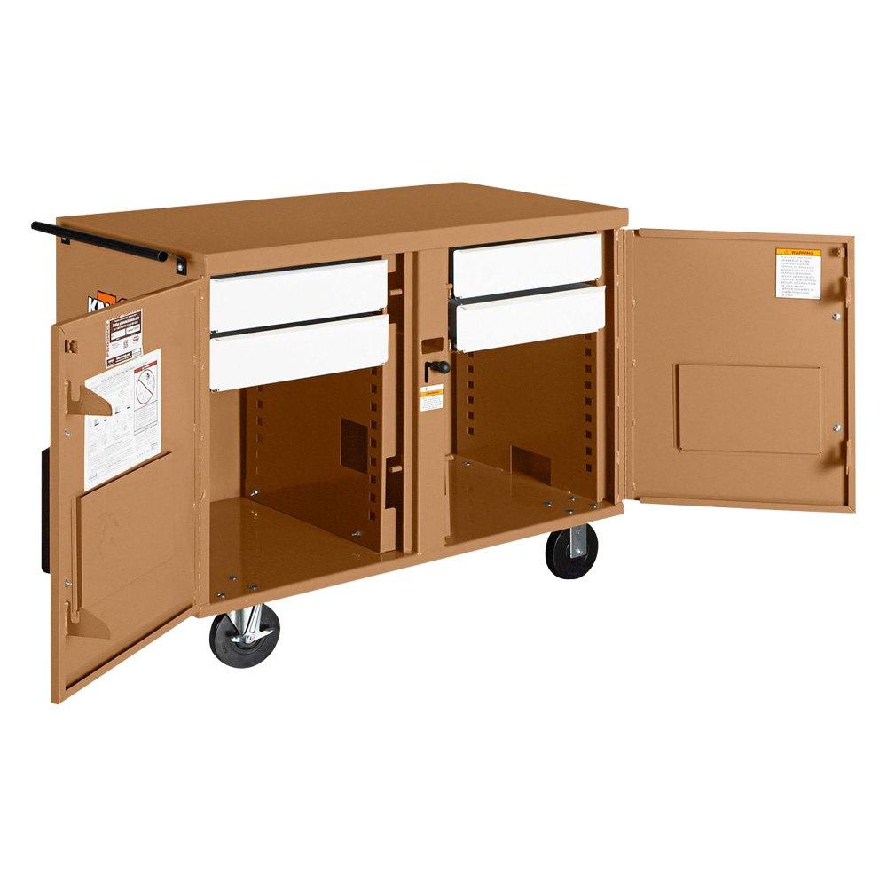 Knaack 45 Storagemaster Rolling Work Bench
