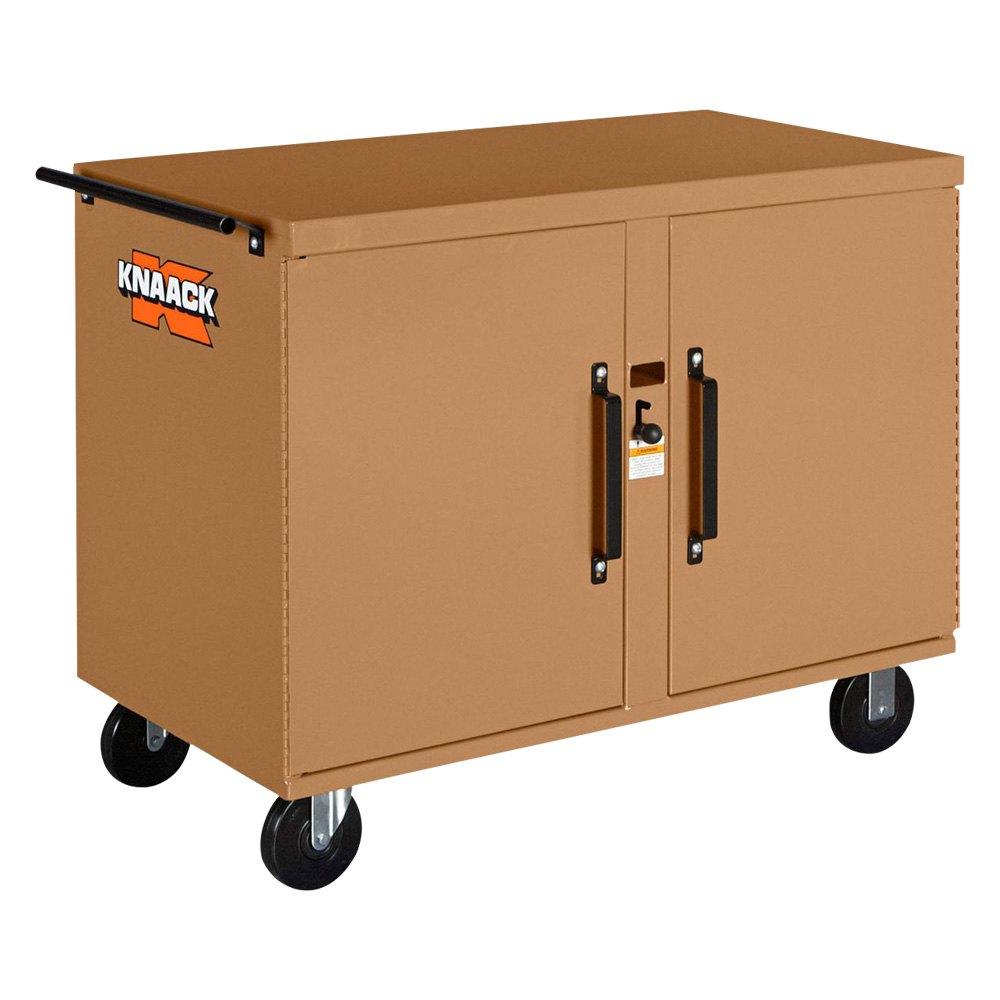 Knaack 47 Storagemaster Rolling Work Bench