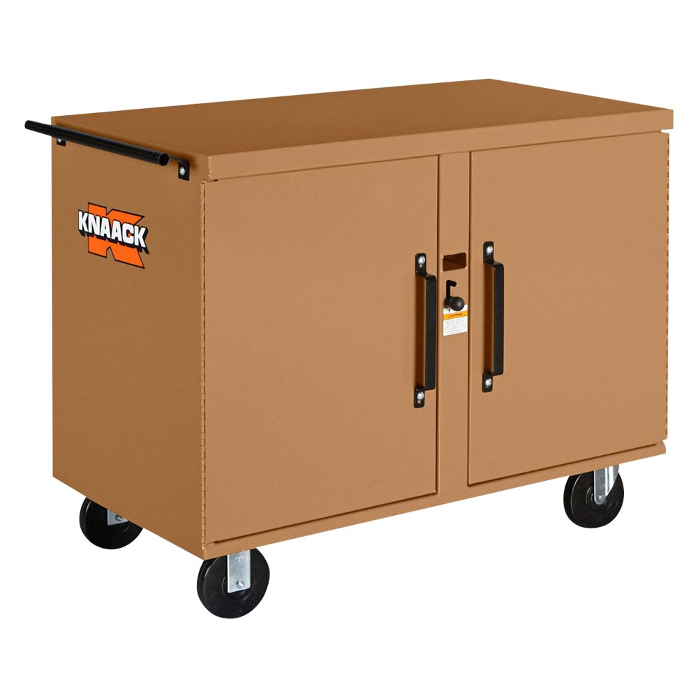 Knaack 49 Storagemaster Rolling Work Bench
