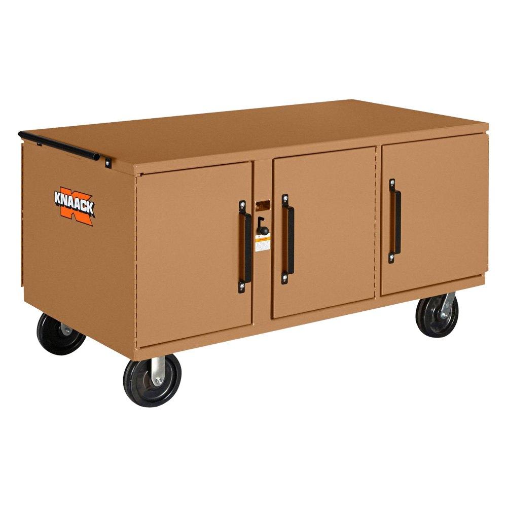 Knaack 62 War Wagon Rolling Work Bench