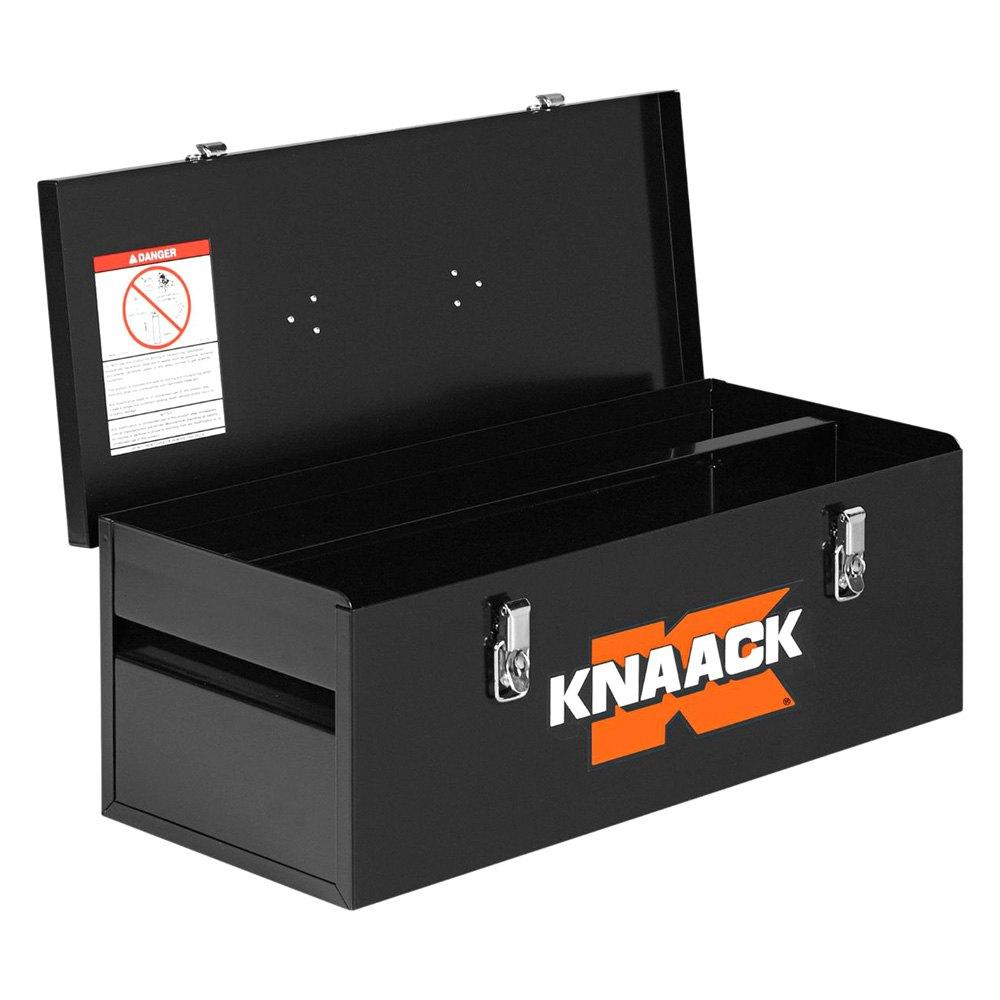 Knaack 174 743 Hand Tool Box 26 Quot