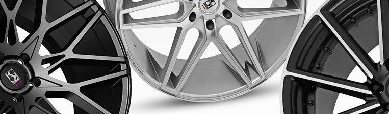 Koko Kuture Wheels