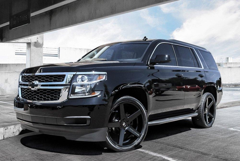 2016 Tahoe Ltz Black 2017 2018 Best Cars Reviews