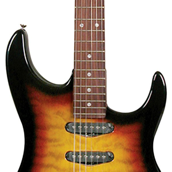 Nice Ibanez Rg Wiring Thick Ibanez Wiring Square Dimarzio Switch Security Diagram Youthful One Humbucker One Volume BlueSolar Panel Wiring Kona®   Super Strat Style Cutaway Electric Guitar
