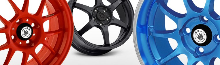 Konig Wheels & Rims