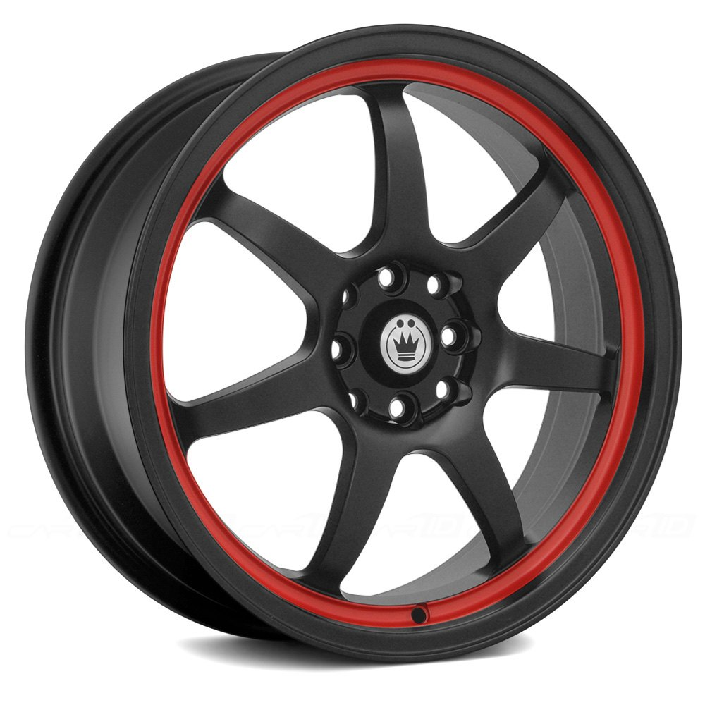 Maxxim Wheels Affordable Style with the Quality you expect! Maxxim wheels offers wheel options with the same quality and dependability those have come to expect from Konig Wheels for over 35 years