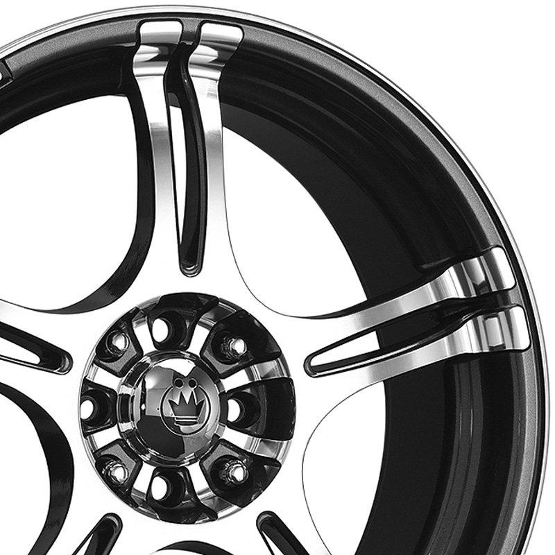 Konig Incident Wheels