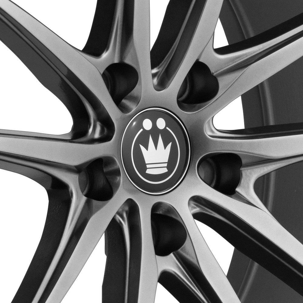 Kia Performance Center >> KONIG® OVERSTEER Wheels - Opal Rims