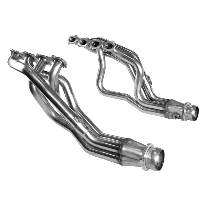 Ford Mustang 1999-2004 Long Tube Exhaust Headers