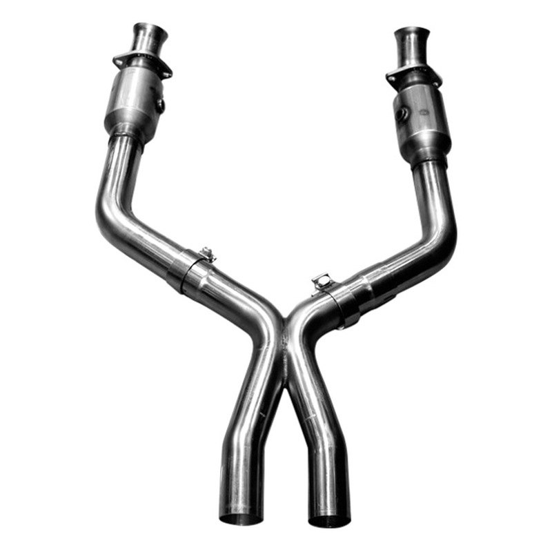 Ford Mustang 1997 Long Tube Exhaust Headers