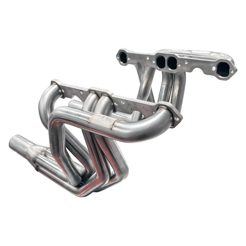 Chevy Camaro 1969 Long Tube Exhaust Headers