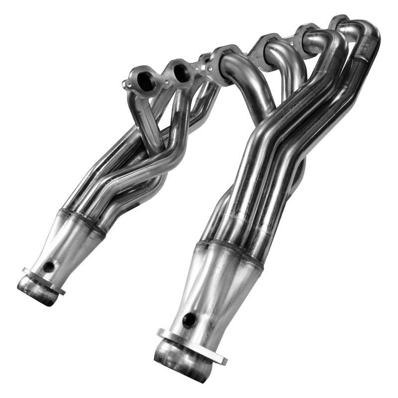 Kooks headers exhaust stainless steel long