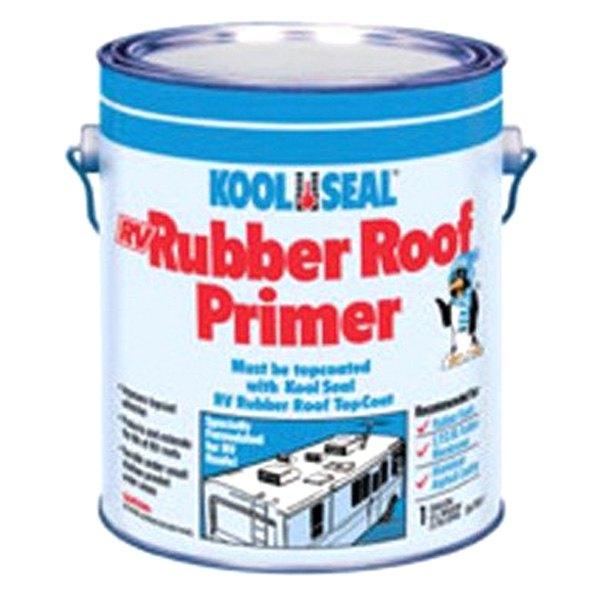Kool Seal 174 Ksrv08120 16 Rv Rubber Roof Primer Gallon