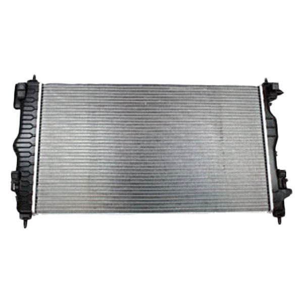 Koyorad chevy impala tyc™ engine coolant radiator