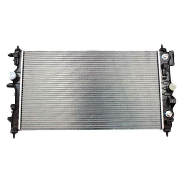 Chevrolet Engine Coolant : Koyorad chevy cruze tyc™ engine coolant radiator