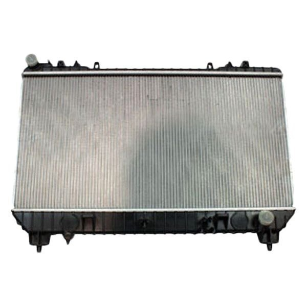 Chevrolet Engine Coolant : Koyorad chevy camaro tyc™ engine coolant radiator