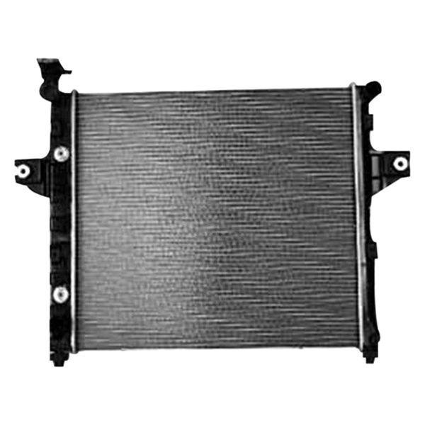 2001 Jeep Grand Cherokee Cooling Fan Wiring Diagram : Jeep grand cherokee radiator fan relay free