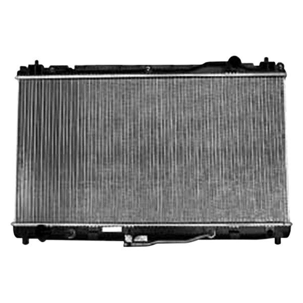 koyorad toyota camry automatic transmission 2006 radiator assembly. Black Bedroom Furniture Sets. Home Design Ideas