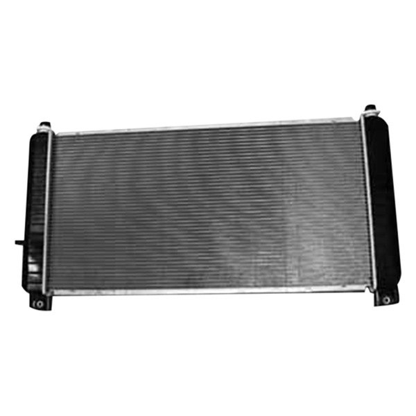 Koyorad chevy tahoe tyc™ engine coolant radiator