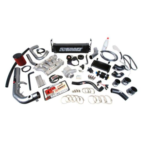 Kraftwerks® 150-05-1331 - Supercharger Kit Kraftwerks Supercharger Kit