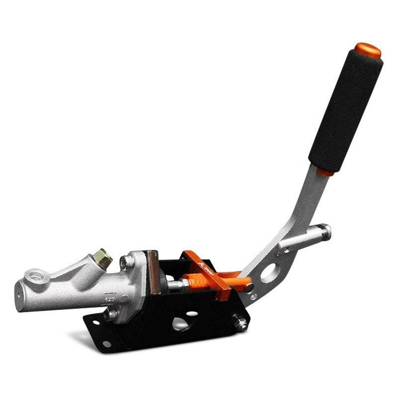 Hydraulic Handbrake Kit : Ksport hh single cylinder racing hydraulic