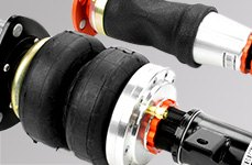 KSport® - Air Bags And Struts