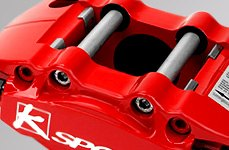 KSport® - Disc Brakes Calipers