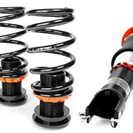 KSport® - Lowering Springs