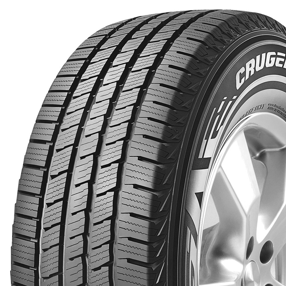 Kumho 174 Crugen Ht51 Tires