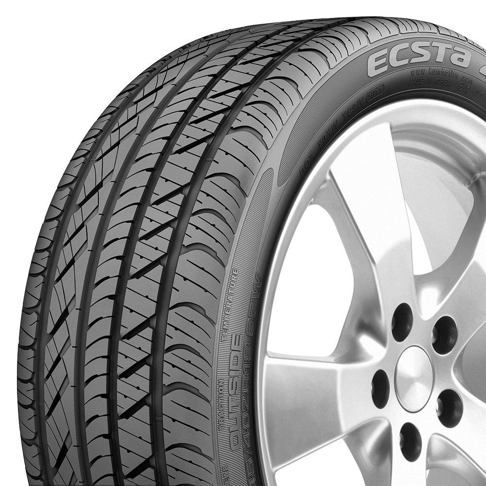 All Season Tires >> KUMHO® ECSTA 4X KU22 Tires