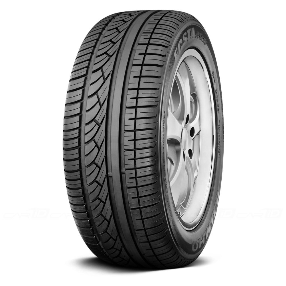 Kumho tires shaved trendy look