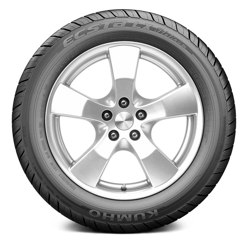 All Weather Tires >> KUMHO® ECSTA LX PLATINUM Tires