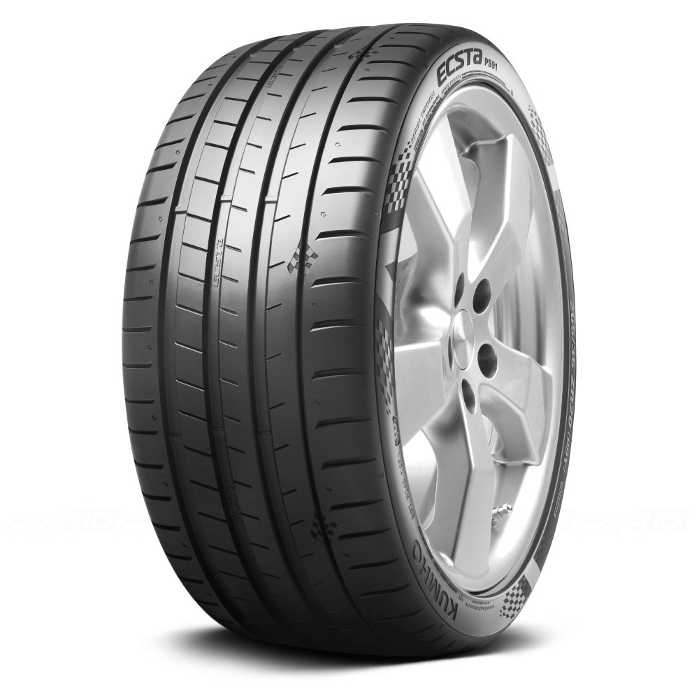 Tires Kumho - reviews from car enthusiasts