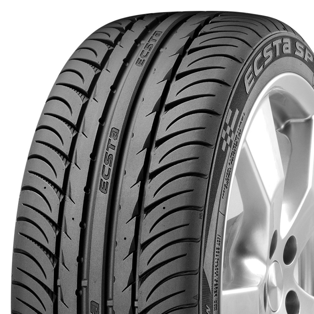 The answer kumho tires shaved